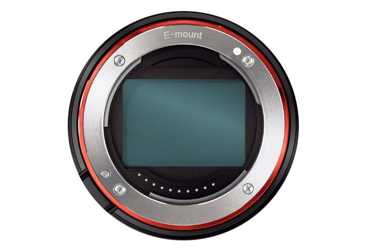 Sony\'s New Mirrorless Full Frame NEX Camera - Why It Might Work