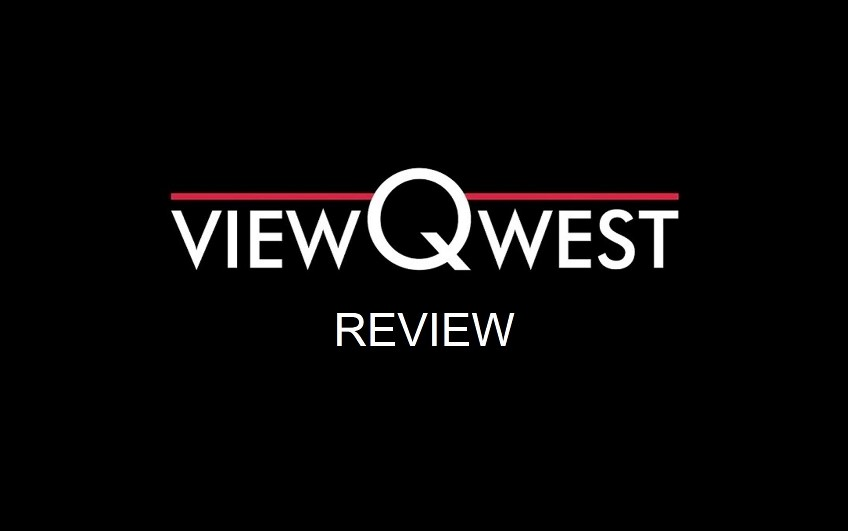 Viewqwest Review - theAARONLOY / /