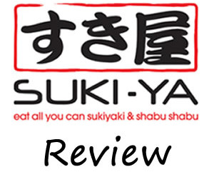 sukiya review