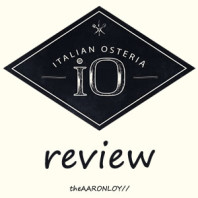 italian osteria review banner