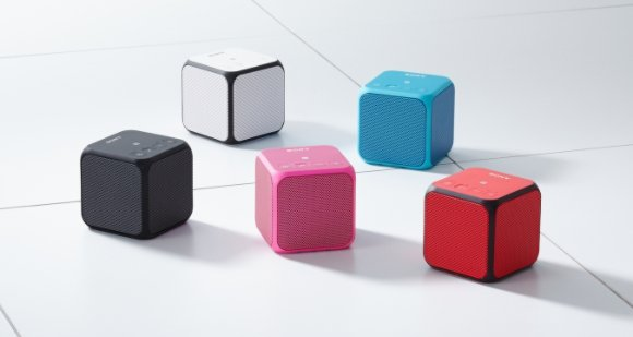sony srs x11 colours