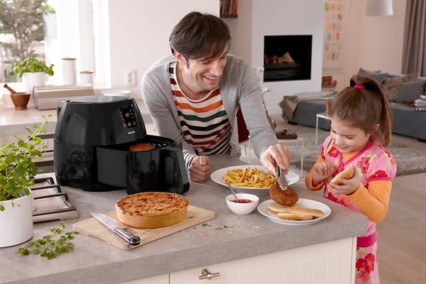philips hd9240 airfryer
