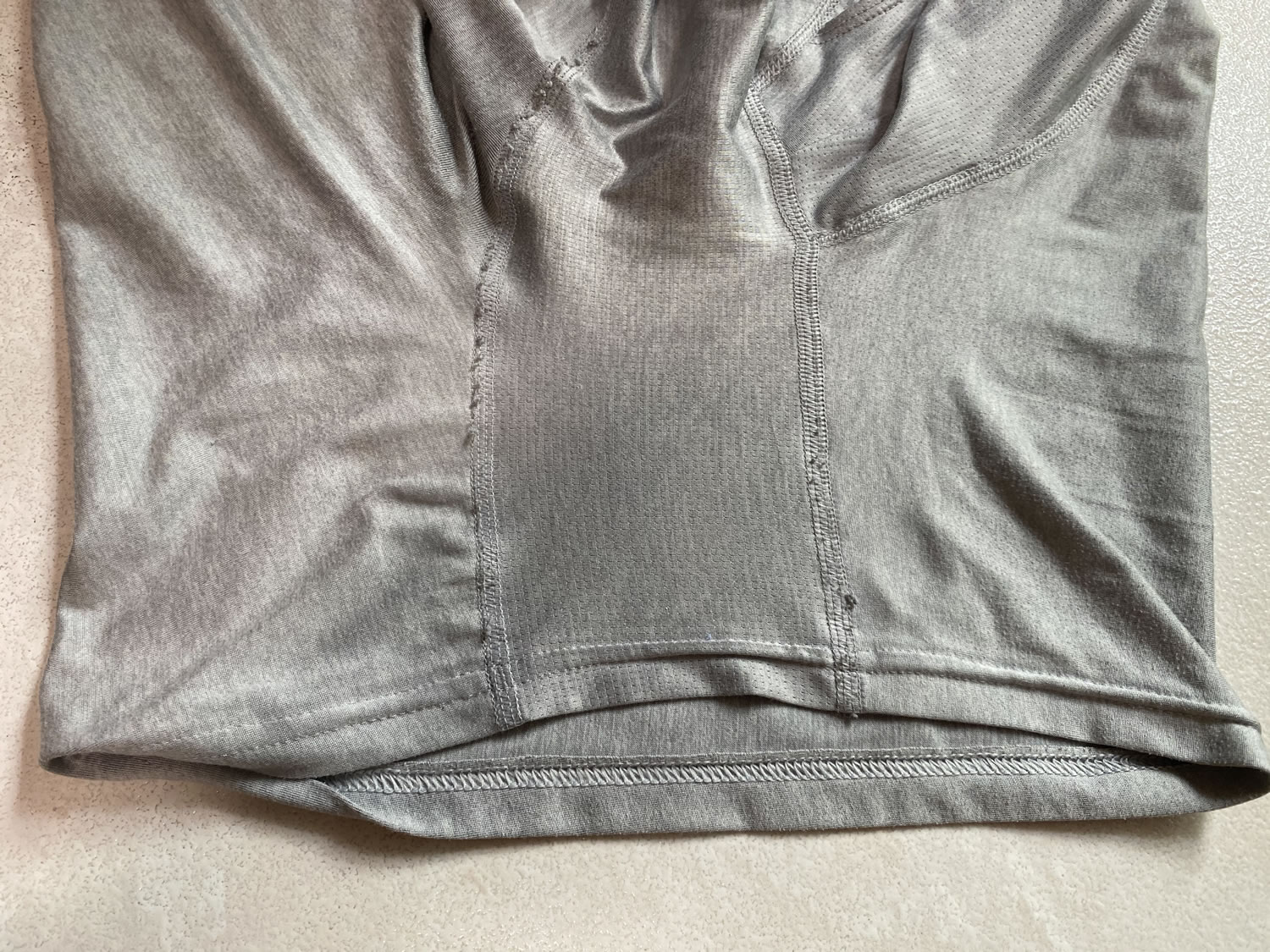 Prevent Thigh Abrasion, Boxers with No Middle Seams